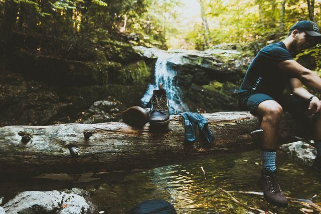 aventura, luz del día, el medio ambiente