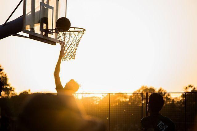 baloncesto, el deporte, bola