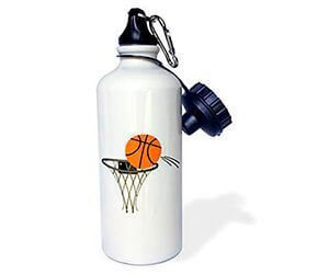 Botellas de Baloncesto