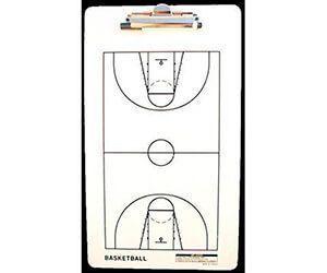 Pizarras de Baloncesto